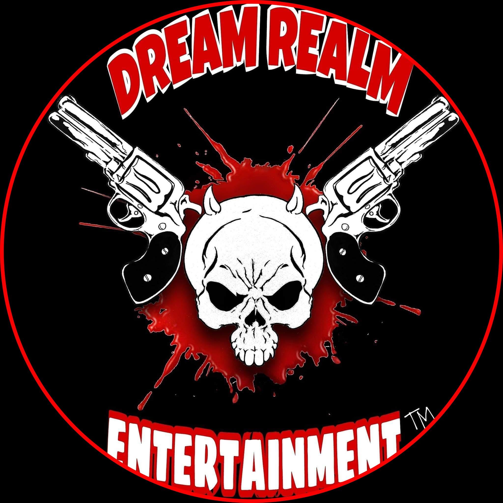 @DreamRealmEnt Profile Image | Linktree