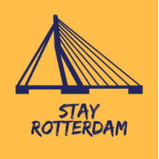 STUDENT ASSOCIATIONS AT EUR (stay_rotterdam) Profile Image | Linktree