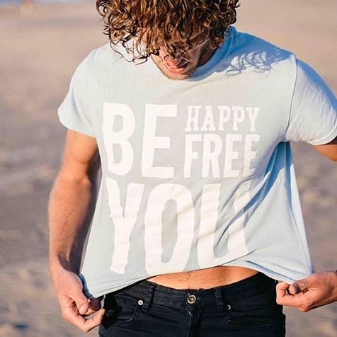 @merlijnwolsinknl Be Happy, Be Free, Be You SHOP - Merchandise 🤪 Link Thumbnail | Linktree