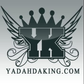 Yahdah Da King - Mon @10am pst & @10pm pst