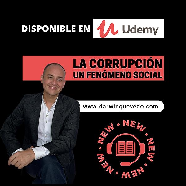 @DarwinQuevedo CURSO ONLINE: La Corrupción, un fenómeno social Link Thumbnail   Linktree