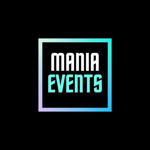 David Mania Mania Events Link Thumbnail   Linktree