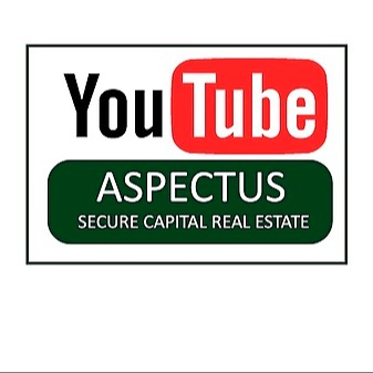 Aspectus Secure Capital R. E. Aspectus Youtube  Link Thumbnail | Linktree