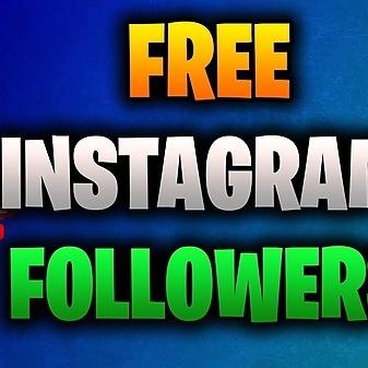 Free Instagram Followers (free.instagram.followers.boost) Profile Image | Linktree