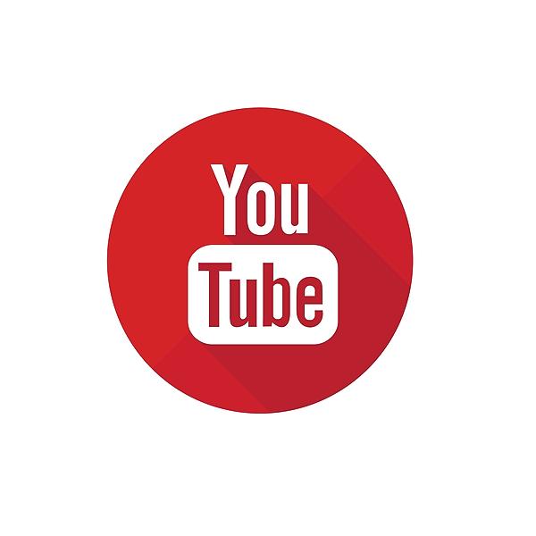 Inscreva-se em nosso canal do YouTube e assista os vídeos das apresentações