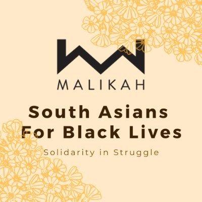@southasians4blacklives Profile Image | Linktree