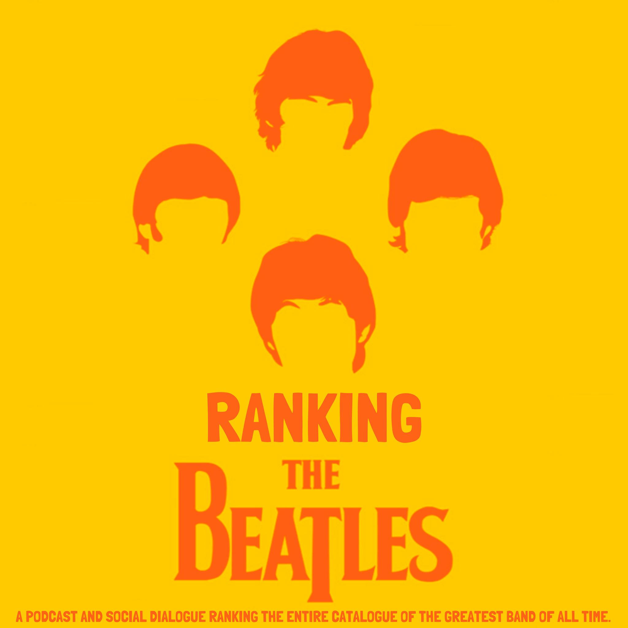 Ranking The Beatles (rankingthebeatles) Profile Image | Linktree