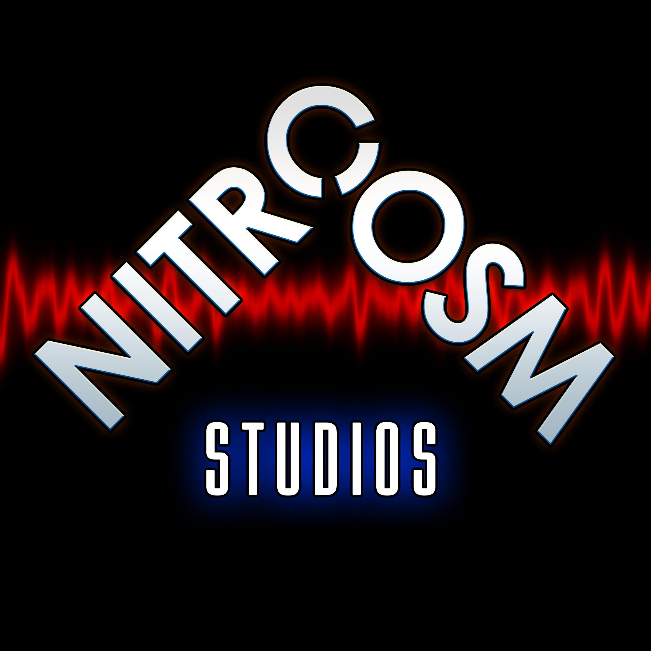 @nitrocosm Profile Image | Linktree