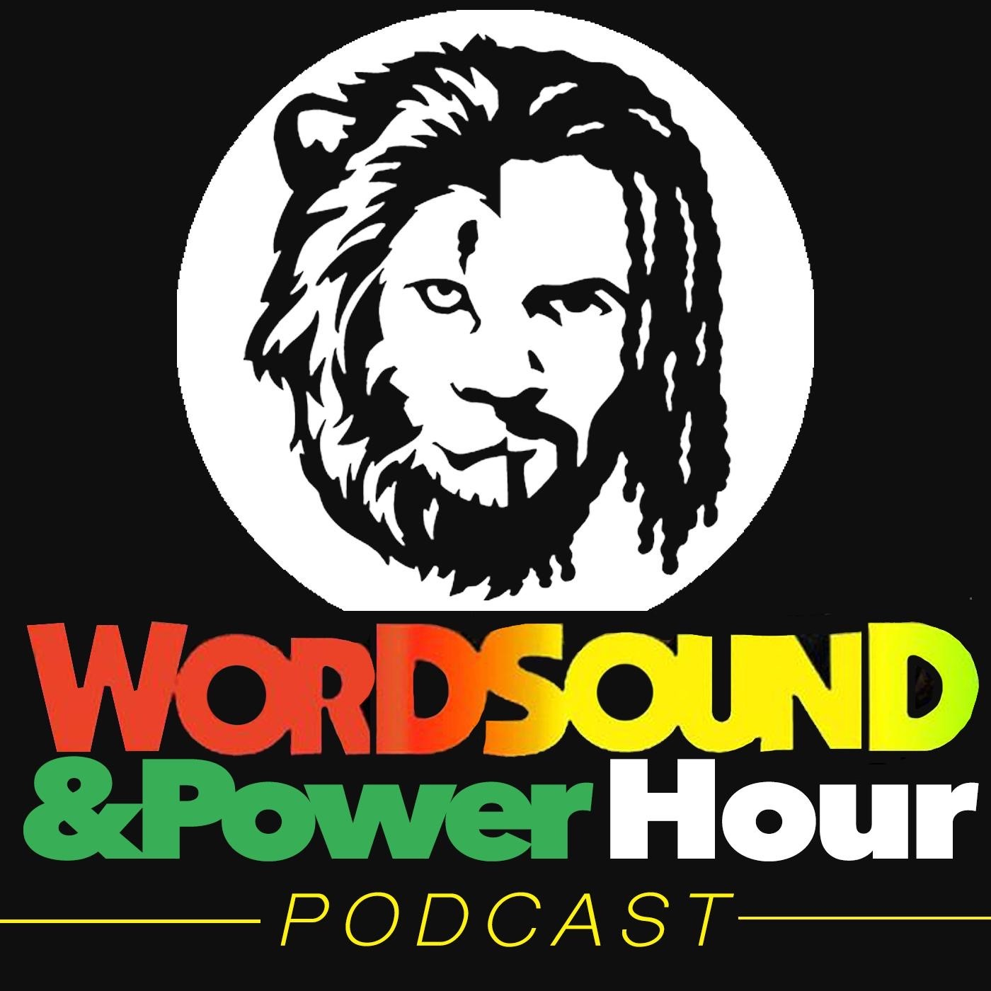 Christafari Official WordSound & Power Podcast Link Thumbnail | Linktree