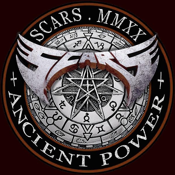SCARS (LYRIC VIDEO) Ancient Power Link Thumbnail | Linktree