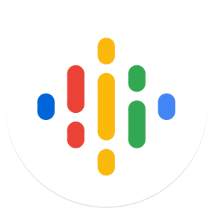 @dunacast Ouça no Google Podcasts Link Thumbnail | Linktree