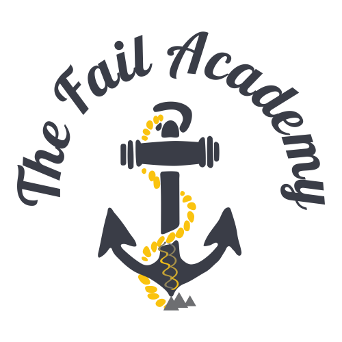 @thefailacademy Profile Image | Linktree