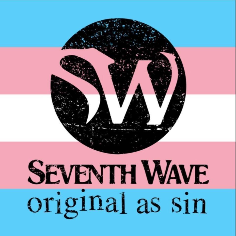 @SeventhWave Profile Image   Linktree
