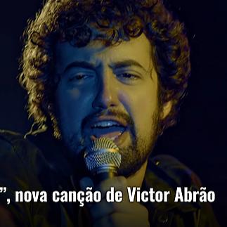 Victor Abrão Matéria de Morillo Carvalho sobre minha trajetória Link Thumbnail | Linktree