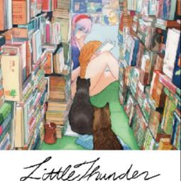 LITTLE THUNDER Graniph x Little Thunder Link Thumbnail | Linktree