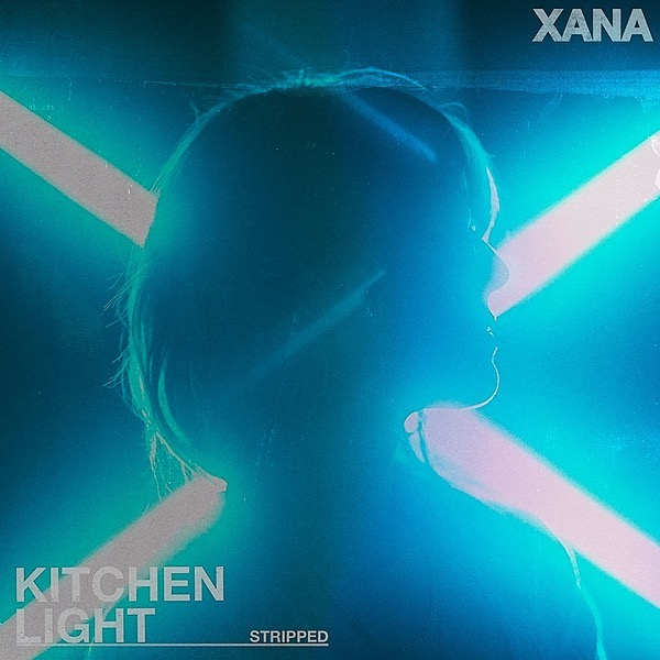 @xanaofficial Kitchen Light (Stripped) OUT NOW Link Thumbnail | Linktree