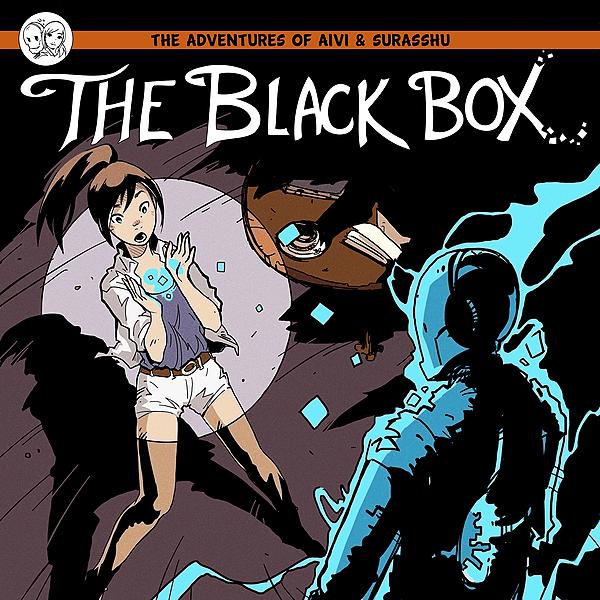 The Black Box // Bandcamp