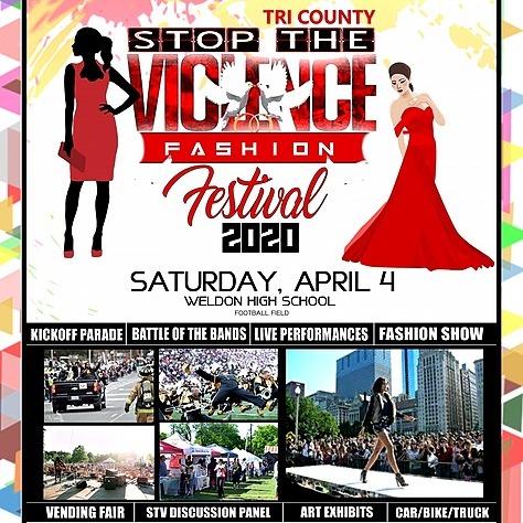 @VaVichiroyalty Stop the Violence Fashion Festival 20 Link Thumbnail   Linktree