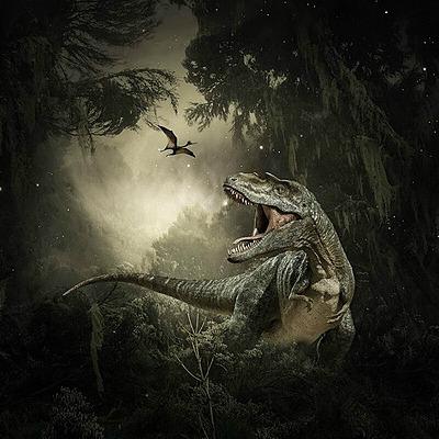 Dino Extinction: Case Closed