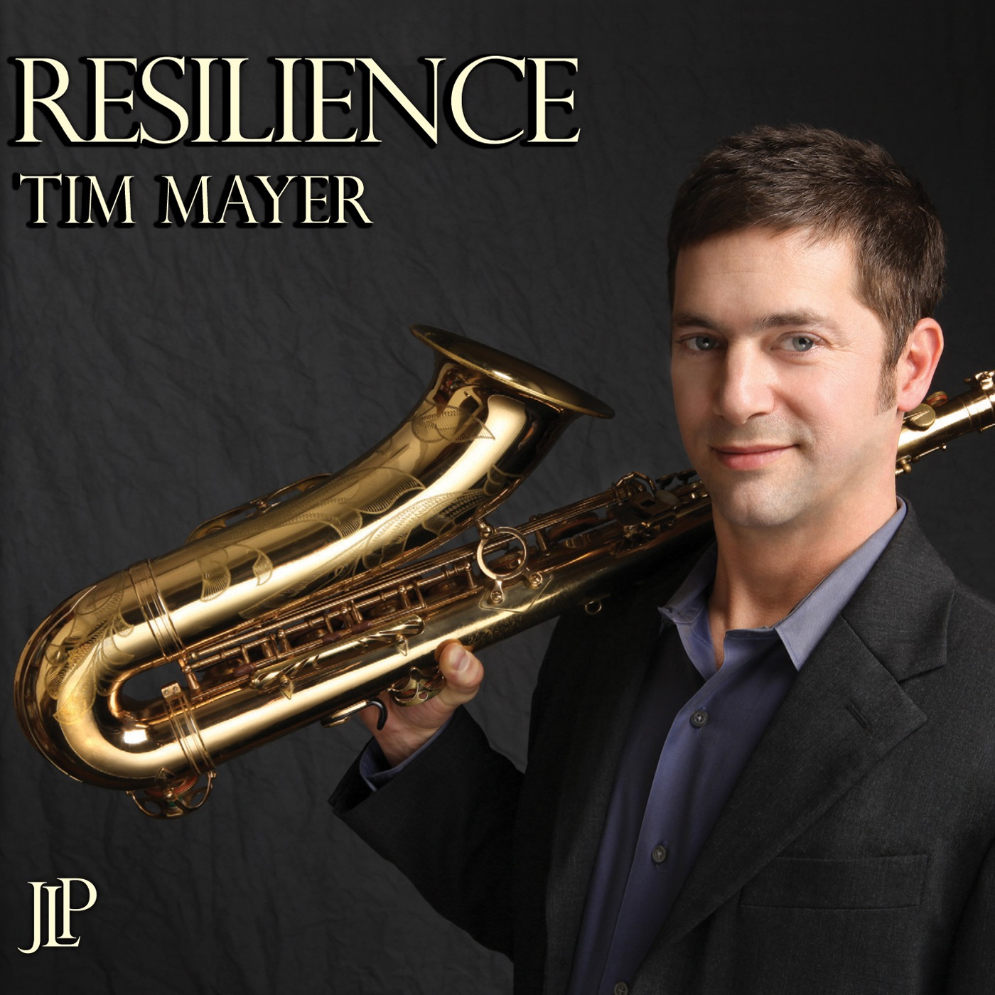 Jazz Legacy Productions RESILIENCE Tim Mayer Link Thumbnail | Linktree