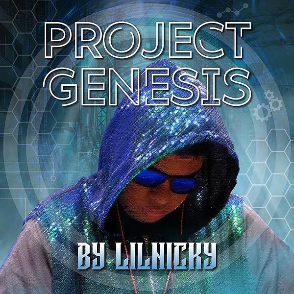 @Mystiqsonre Project Genesis Link Thumbnail | Linktree
