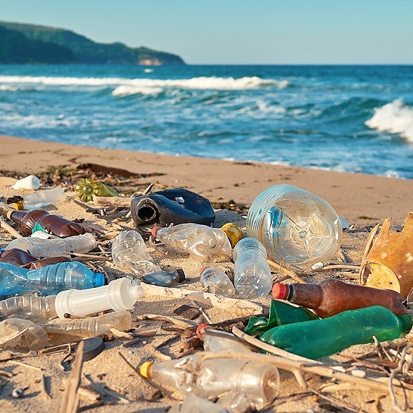 Study Exposes U.S. as Top Plastic Polluter