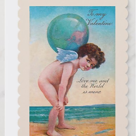 Send A Vintage Message To A Loved One