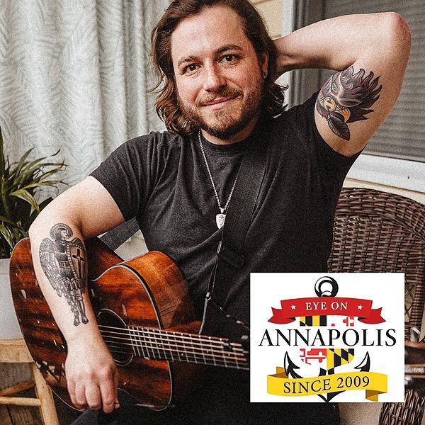 Ben DeHan Podcast: Eye On Annapolis Link Thumbnail   Linktree