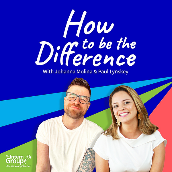 How to be The Difference (the_intern_group) Profile Image   Linktree