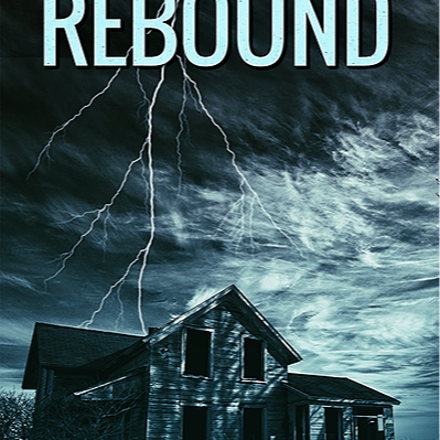 Rebound by E. Denise Billups - A Paranormal Short Story