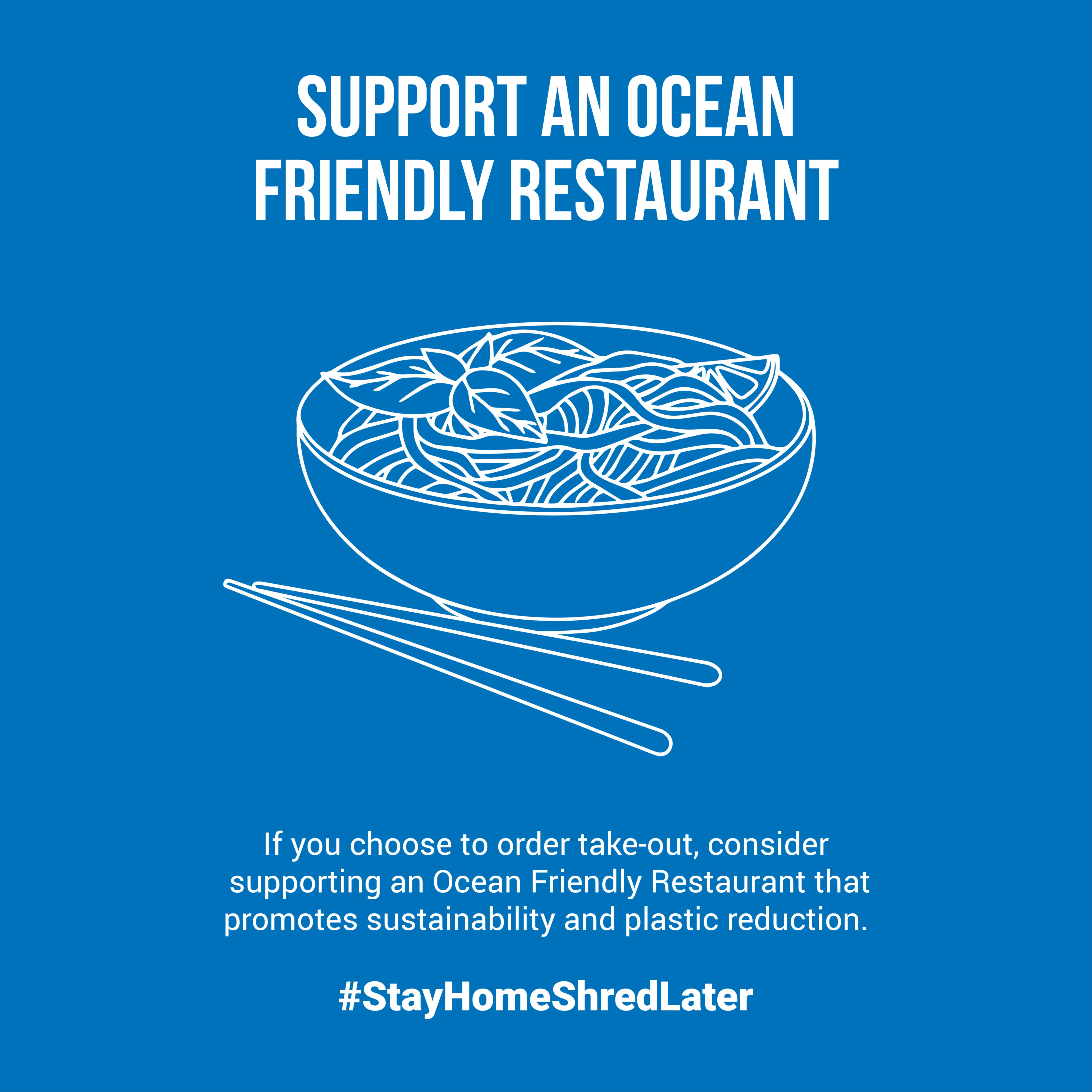 Eating Ocean Friendly