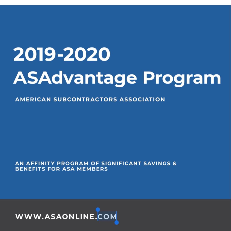 @ASAofIdaho ASAdvantage Member Benefits Link Thumbnail | Linktree