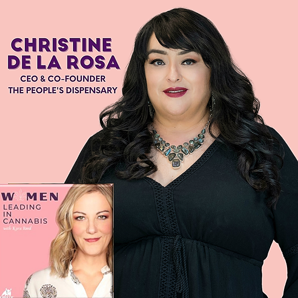 The People's Ecosystem Women Leading in Cannabis Link Thumbnail | Linktree