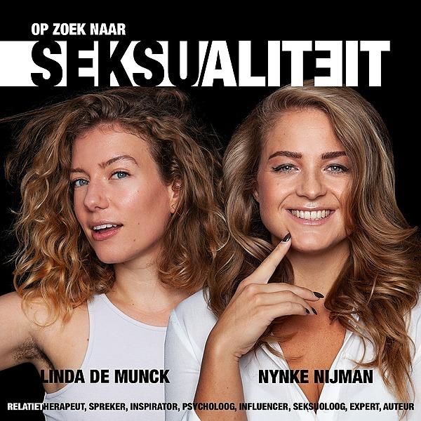 Nynke Nijman Op zoek naar Seksualiteit (de podcast) Link Thumbnail   Linktree