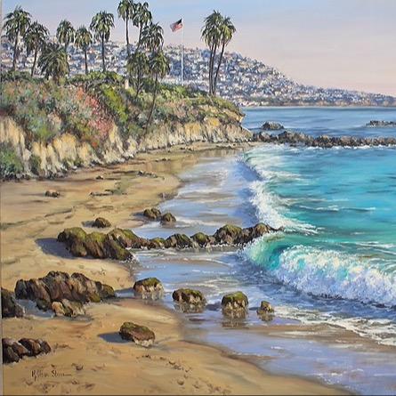 Kristen Olson Stone Fine Art My artist Website Link Thumbnail | Linktree