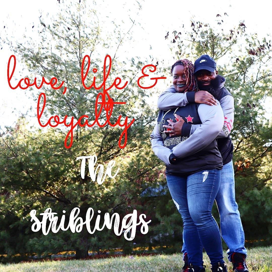 @Stribbles LaWann Stribling Linked In Link Thumbnail   Linktree