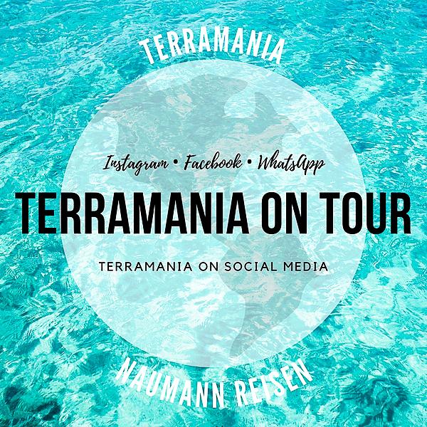 Terramania Reisen (Terramania) Profile Image | Linktree