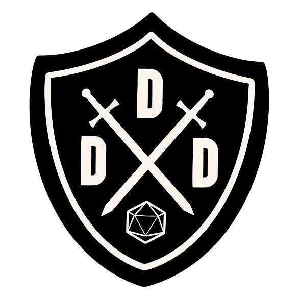 @DDandD Profile Image | Linktree