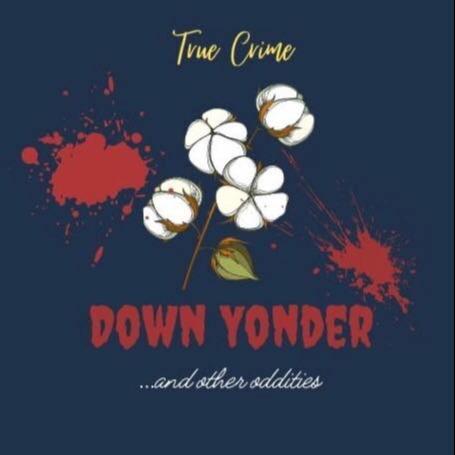 True Crime Down Yonder WEBSITE Link Thumbnail   Linktree