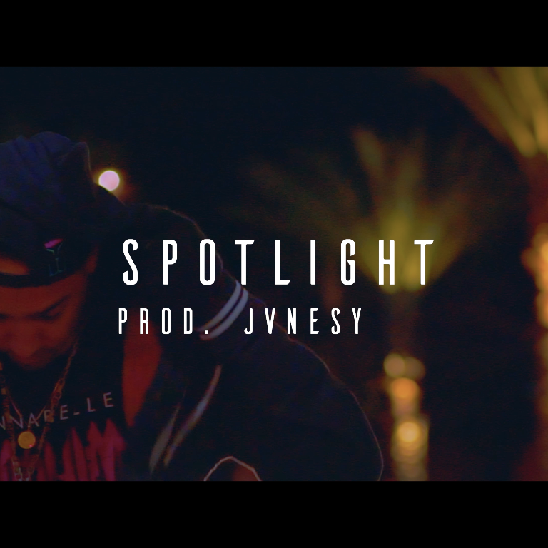 RowLow - Spotlight (Prod. Jvnesy) [Official Music Video]