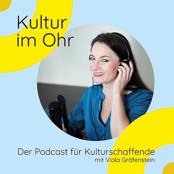@KARAK_ARTLAB Kultur im Ohr mit Viola Gräfenstein Link Thumbnail | Linktree