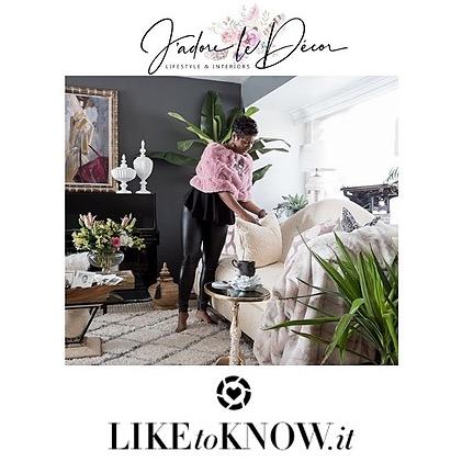 Shop My Instagram Posts via LiketoKnow.it