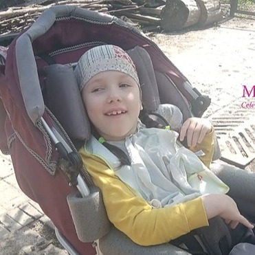 @mayashopefoundation Diapers for Sofia Link Thumbnail | Linktree