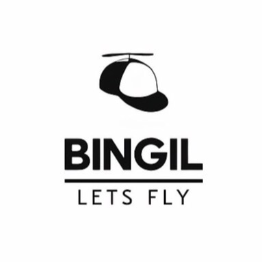 DJ Eskalator BINGILS HELIPAD Link Thumbnail | Linktree
