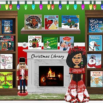 Miss Hecht Teaches 3rd Grade Christmas Link Thumbnail | Linktree