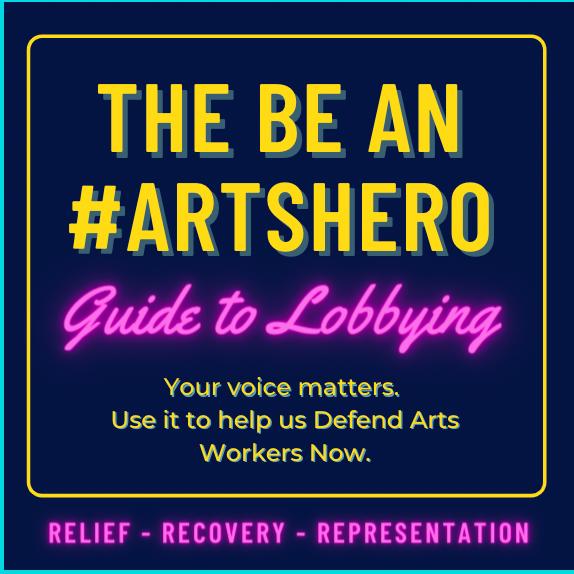 @BeAnArtsHero Be An Arts Hero's LOBBY GUIDE Link Thumbnail | Linktree