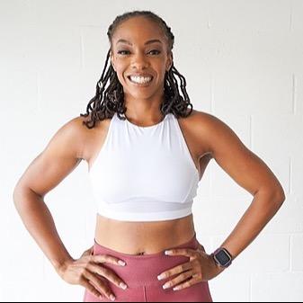 Coach Ashlee Nicole (Locdwithcoachash) Profile Image | Linktree