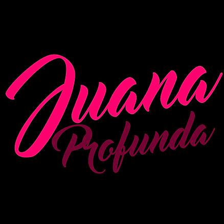 @juanaprofunda Portfolio Juana Profunda Link Thumbnail | Linktree