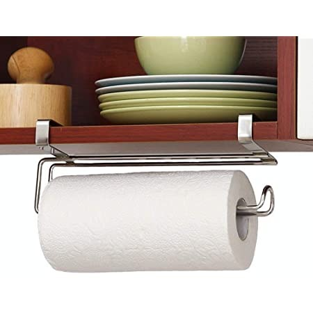 Welcome To TCHRpro!!! Pano Stainless Steel Paper Towel Hanger Link Thumbnail | Linktree