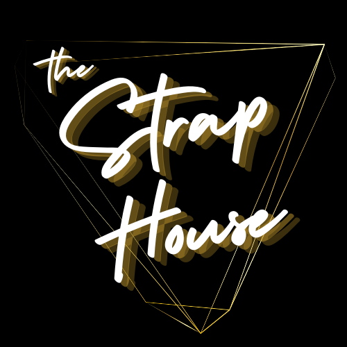 THE STRAP HOUSE (thestraphouse) Profile Image | Linktree
